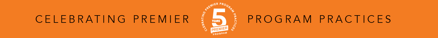 Celebrating 5 yrs of Premier